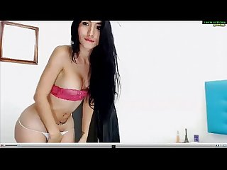 tremendo culo valeria davalos travesti colombiana webcam