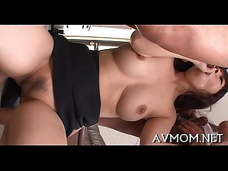 Mother i d like to fuck oriental gets fingered and fucked