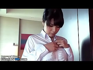 Japanese flight attendants meet their new boss more at elitejavhd com