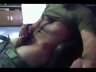 Punheta Na Webcam