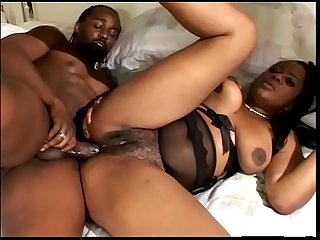 Black African savage Sex requires fresh pussy vol 20