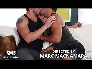 Men.com - (Ashton McKay, Dorian Ferro) - Trailer preview