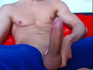 Monster cock gay cam jerkit net
