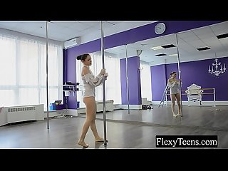 Flexyteens girl brovkina