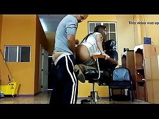 Gozou dentro da empregada no salao more at http adf ly 1zq824