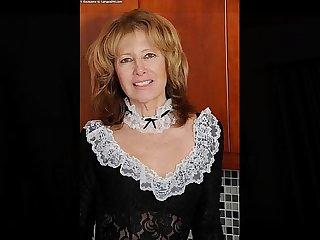 Mature women sexy