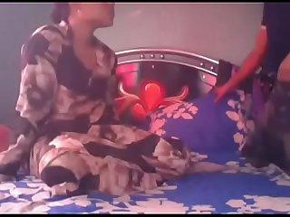 Bhabhiji ne aaj