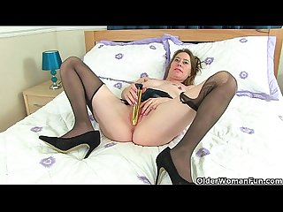 British milfs sexy P and penny brooks need getting off
