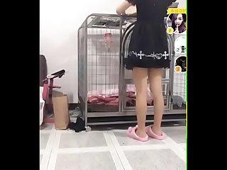 Chinese femdom 1021