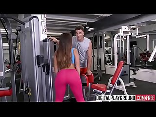 Xxx porn video gym fails flx kelsi monroe