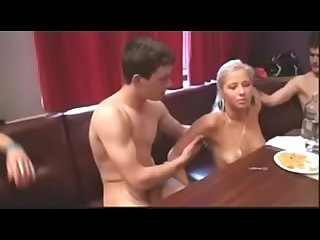 Russian school orgy itube69 com