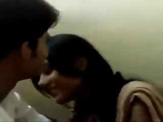 Indian boyfriend girlfriend hot kiss
