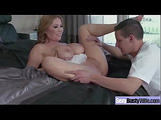 Superb Wife (kianna dior) With Big Tits Like Intercorse video-22