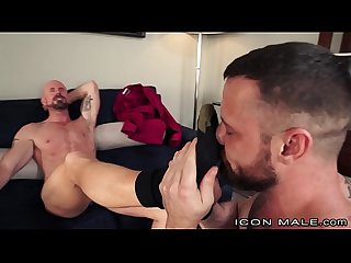IconMale You�re Such A Nasty Boy BUT You�re My Step Brother!!