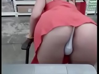 Two Lesbian Squirts in a Wallmart - Watch Part2 On CutesCam.com