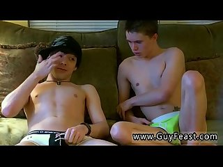 Sex between Brothers gay movie trace films the action as william and