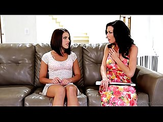 Mommy Takes a Squirt - Adriana Chechik, Veronica Avluv
