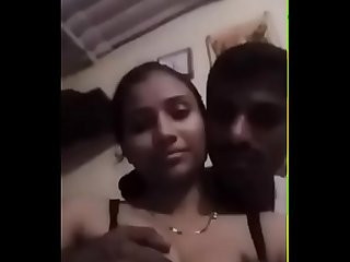 Desi couple on bigo live