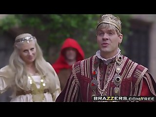 Brazzers - ZZ Series - (Peta Jensen) (Marc Rose) - Storm Of Kings Parody Part 4