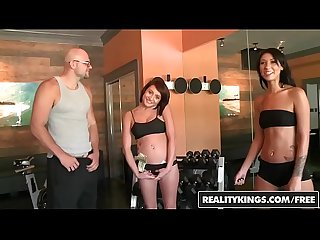 Realitykings money talks work it right
