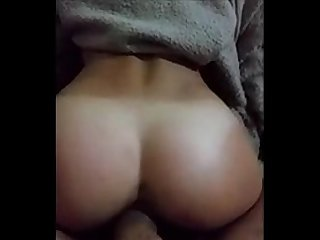 Beautiful spanish girl giving your best to her boyfriend thevoyeurtube net