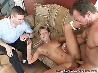 Hot Housewife Swinger Craves Adventure