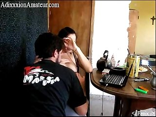 Multi orgasmica segundo video