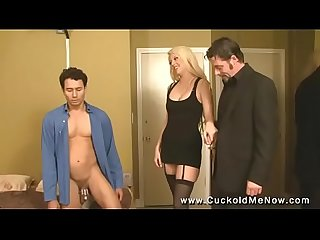 Cuckold fantasies 17 part 2