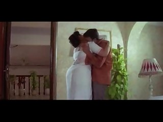 Hot Aunty and servente romantic scenes tamil hot glamour scene