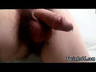 Free 18 age solo gay twinks Cleaning the boner with another piss