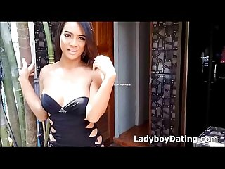 Ladyboy pattaya soi 6