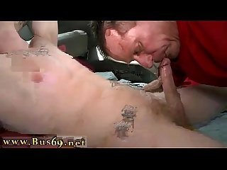 Kissing small boy gay sex movie the legendary bait Bus