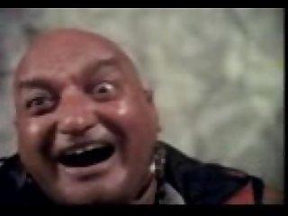 Hottest scene from b grade daku movie