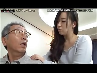 Perverted father in law lusts for his son s Wife