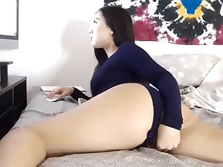 Phat ass with fat pussy free live show