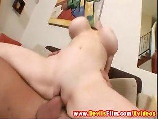 Hot bbw fucked