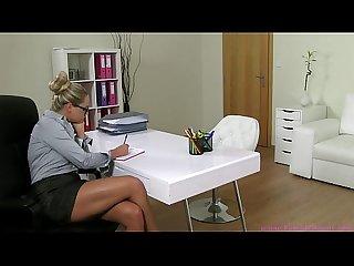 Femaleagent free hd at fake69 com