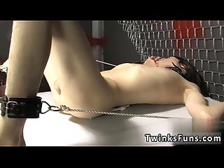 Free gay videos bondage young and twinks fucking gifs Roxy Red wakes