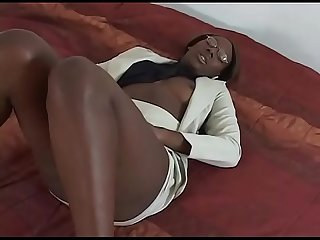 Black african savage sex requires fresh pussy Vol. 10