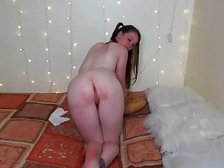 Teen Camgirl with huge tits 333bestcams com