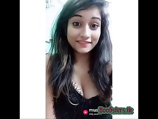 Hot Cleavage in Musically Part 7