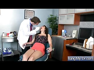 Hot patient nathalie monroe get busy with dirty mind doctor mov 20
