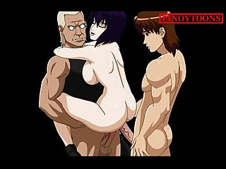 Gits pinoytoons hentai animation
