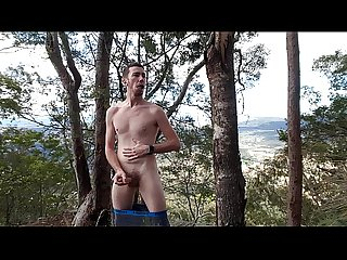 Bush jerk off 2