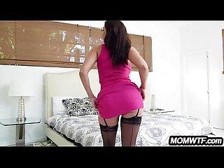 Hot mom 83