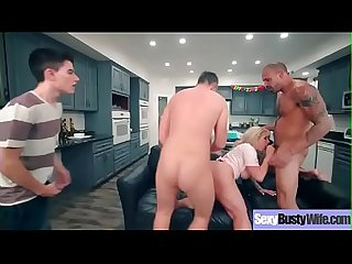 Sex tape action with busty horny sluty housewife ryan conner video 25
