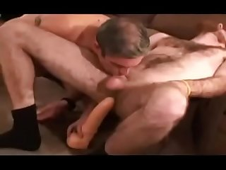Str Kinky Guys - Matty And Ed (Amateur)