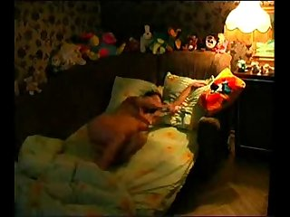 Sister sleeping more at www indianteencam com