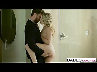 Babes - (Aubrey Sinclair) - Shower Me With Love