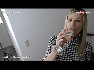 My dirty hobby blonde milf in afternoon quick fuck